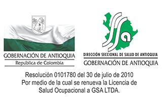 DIRECCIÓN SECCIONAL DE SALUD