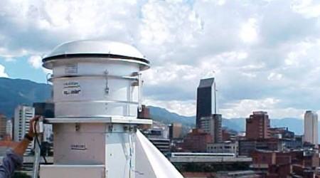 El día de la tierra GSA S.A.S. expone sobre el tema Calidad de Aire